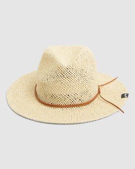 THE CRUSHER STRAW HAT  9603341