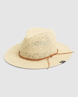 THE CRUSHER STRAW HAT  9603341
