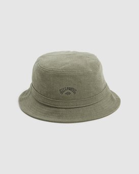 WAVE WASHED BUCKET HAT  9607320