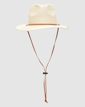 THE CRUSHER STRAW HAT  9613342