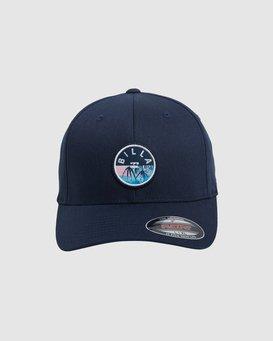 ROTOR FLEXFIT STRETCH CAP 6 PA  9617313