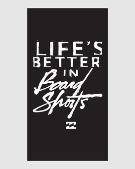 LIFES BETTER TOWE  9652705P