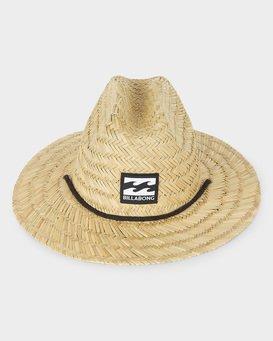 TIDES STRAW HAT  9672301