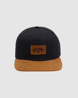 STACKED SNAPBACK 6 PACK  9691317