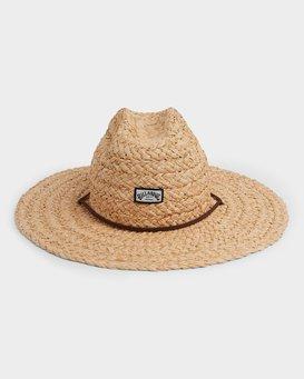 JONESY STRAW HAT  9692329