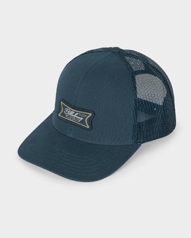 WALLED TRUCKER  9695304