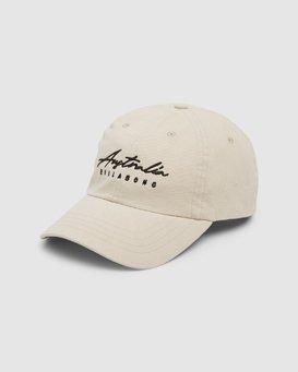 CLASSIC ACT CAP  9696310M