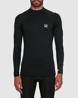 ALL DAY THERMAL LS VEST  9703513