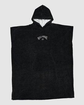 WETSUIT HOODIE TOWEL  9707710