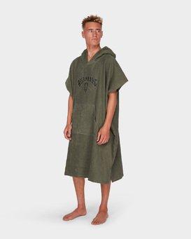 MENS HOODIE TOWEL  9795705