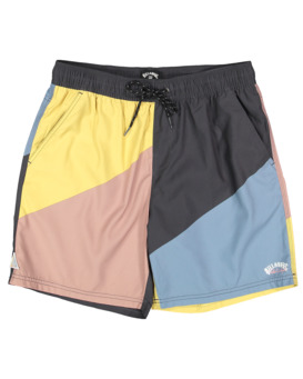 """Crawford Layback 16"""" - Boardshorts for Men  A1BS02BIW0"""