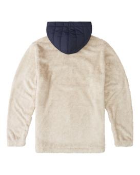 Badger - Half-Zip Sweatshirt for Men  A1FL09BIW0