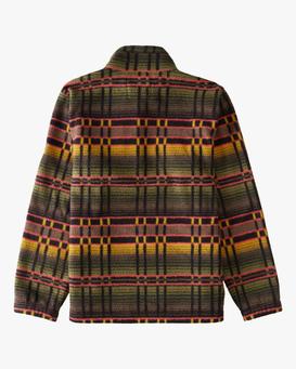 Boundary Mock Neck - Sweatshirt for Men  A1FL10BIW0