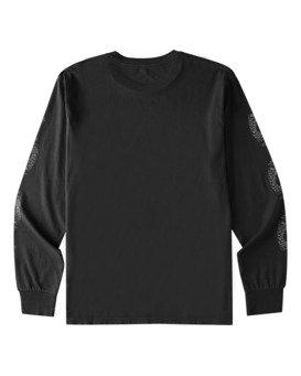 Dark Arch - Long Sleeve T-Shirt for Men  A1LS07BIW0