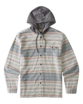 Baja Flannel - Shirt for Men  A1SH23BIMU