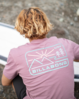 Landscape - T-Shirt for Men  A1SS21BIW0