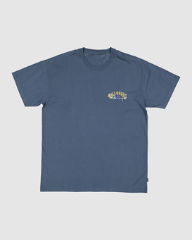 Dee Why Crawford - T-Shirt for Men  A1SS25BIW0
