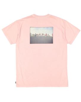 Hill Bomb Crawford - T-Shirt for Men  A1SS26BIW0