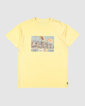 Judges Crawford - T-Shirt for Men  A1SS28BIW0