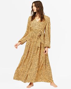 Nine Lives - Maxi Dress for Women  A3DR08BIW0