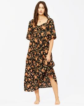Swept Away - Midi Dress for Women  A3DR09BIW0