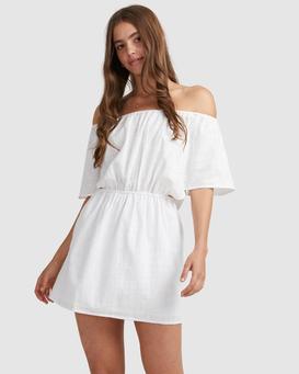 Pure - Midi Dress for Women  A3DR10BIW0