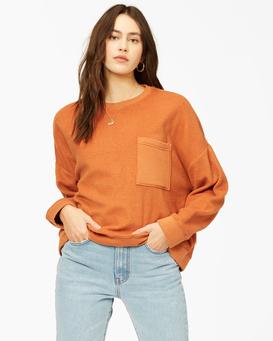 New Tides - Sweatshirt for Women  A3FL07BIW0