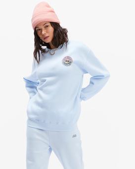 Heritage Wheel - Sweatshirt for Women  A3FL13BIW0