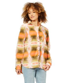 Forge Flannel - Long Sleeve Shirt for Women  A3FL21BIW0