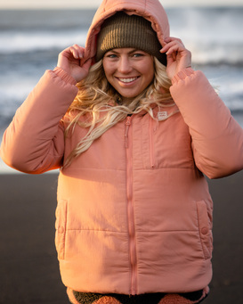 Transport Puffer - Jacket for Women  A3JK01BIW0