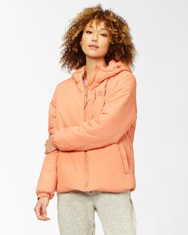 Transport - Puffer Jacket for Women  A3JK01BIW0