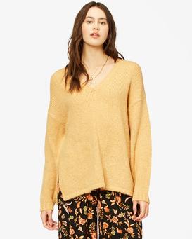 Tuned In - Sweatshirt for Women  A3JP09BIW0