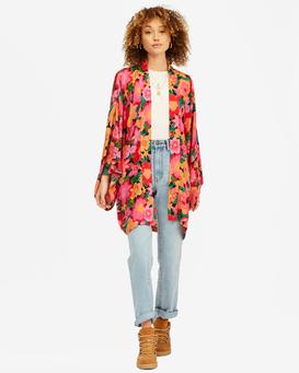Loveland - Kimono Cover Up for Women  A3OS01BIW0