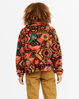 Always Cosy - Zip-Up Sherpa Sweatshirt for Women  A3WA05BIW0