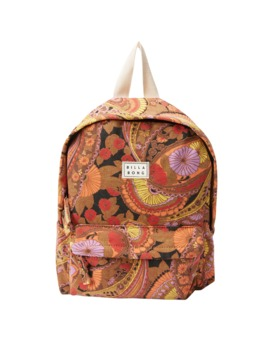 Mini Mama 6.8 L - Small Backpack for Women  A9BP07BIW0