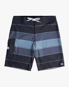 ALL DAY HEATHER STRIPE PRO  ABBBS00106