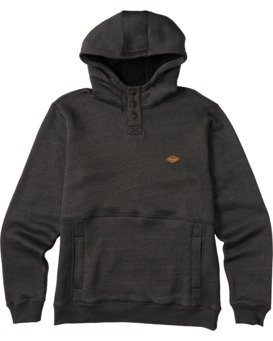 HUDSON PULLOVER  ABBFT00100
