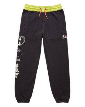 GRINCHMAS VACATION FLEECE PANT  ABBNP00102
