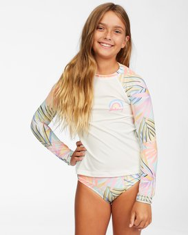 TROPIC PARTY LS RG SET  ABGX200160
