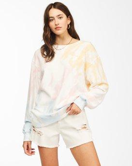 Surf Vibe - Sweatshirt for Women  ABJFT00115