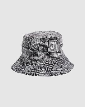 ATMOSPHERE BUCKET HAT  ABJHA00148