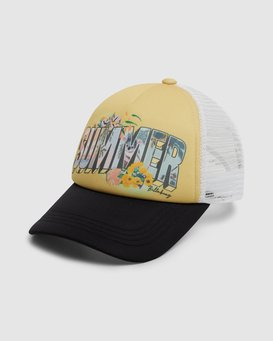 SUMMER FUN TRUCKER  ABJHA00150
