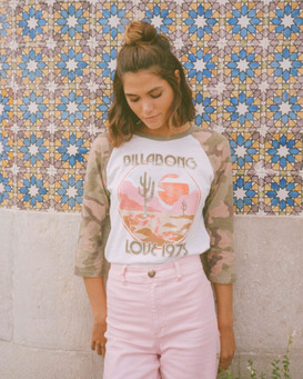 Ride Alone - T-Shirt for Women  ABJKT00107