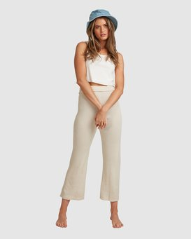SUNDOWN KNIT PANT  ABJNP00200