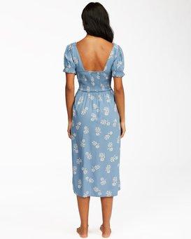 Love Letters - Midi Dress for Women  ABJWD00117