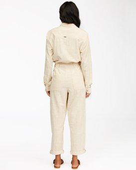 Dare Me - Long Sleeve Jumpsuit for Women  ABJWD00138