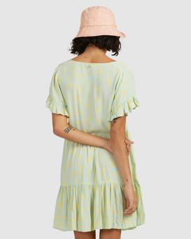 HOT TROPICS DRESS  ABJWD00414