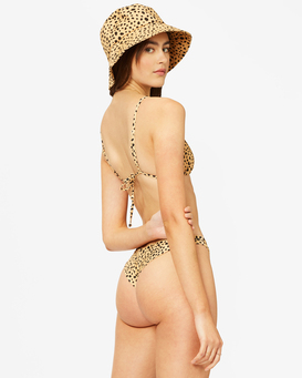 WELL SPOTTED TANGA  ABJX400382
