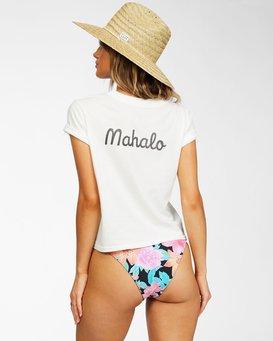 ALOHA & MAHALO  ABJZT00245