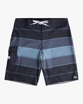 ALL DAY HEATHER STRIPE PRO  ABTBS00104